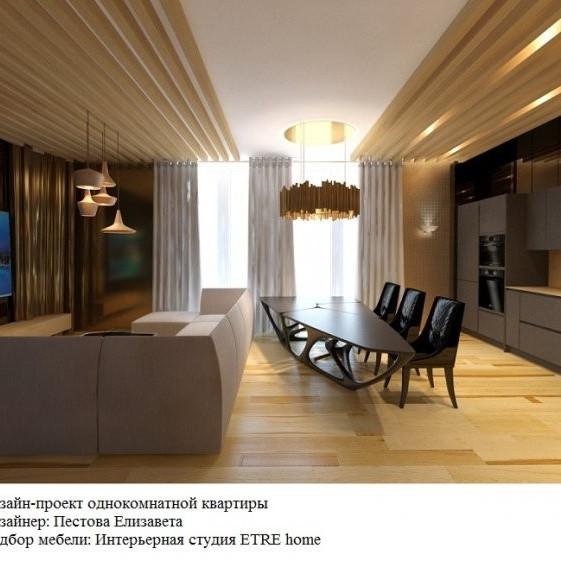 ЖК Васильевский квартал, квартиры с отделкой